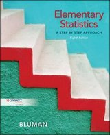 elementary statistics : a step by step approach by allan g. bluman and bluman... in Camp Pendleton, California