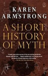 the myths: a short history of myth by karen armstrong (2006, paperback) in Camp Pendleton, California