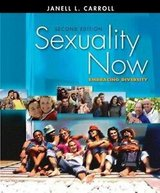 sexuality now : embracing diversity by janell l.... in Camp Pendleton, California