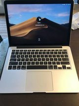 "2015 macbook pro 13.3"" in Fort Campbell, Kentucky"