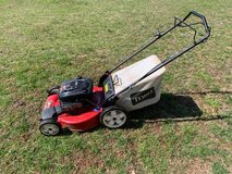 Toro Mower in Fort Campbell, Kentucky