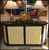 Cabinet / Entertainment Center / Entry Piece in The Woodlands, Texas