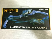 Brand New Black Fin Augmented Reality AR Bow Worlds AR Augmented Reality Bow in Plainfield, Illinois