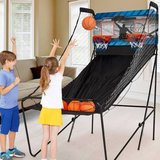 MD Sports PRO Court 3 Dual Shot Basketball Game. in Naperville, Illinois