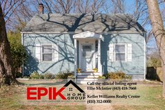 Remodeled & Affordable Catonsville Home in Fort Meade, Maryland