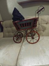 Vintage or Antique DOLL Carriage Buggy in Phoenix, Arizona