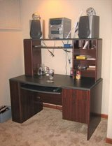 Desk with Hutch in St. Charles, Illinois