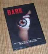 "RARE Joe Dante Produced ""DARK"" Dvd NEW Factory Sealed Indie in Plainfield, Illinois"