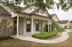 Country Home on 1.15 acre! in Rosenberg, Texas