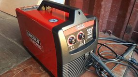 Lincoln Electric 125HD MIG WELDER in Excellent Condition in Alamogordo, New Mexico