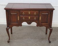 Pennsylvania House Solid Cherry Queen Anne Style Server / Buffet / Sideboard in Aurora, Illinois