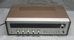 Vintage H. H. Scott R33S AM/FM Stereo Receiver - 18 watts per channel - Japan in Lockport, Illinois