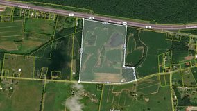 Mini Farm- 67.49 ACRES (Land Only) in Fort Campbell, Kentucky