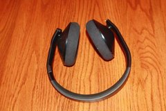 Noise Cancelling / Isolating Headphones for Lawn Mowing in Spring, Texas