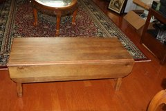 Vintage Lane Drop Leaf Coffee Table in Spring, Texas