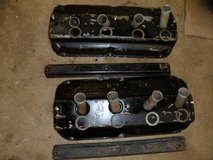 Original Chrysler HEMI Fire Power Valve Covers w/Wire co in Westmont, Illinois