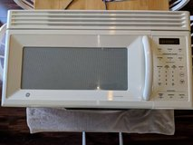 GE Spacemaker Microwave Oven in Oswego, Illinois