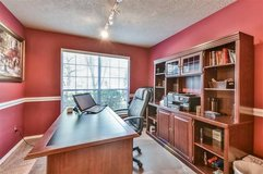 Office Desk and Hutch in Kingwood, Texas