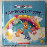 Care Bears Storybook Treasury Hard Cover Book Scholastic in Chicago, Illinois