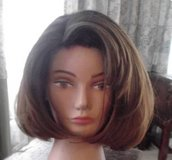 Woman's synthetic wig (New) in Alamogordo, New Mexico