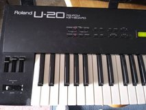 Roland electric Keyboard fix or parts in Chicago, Illinois