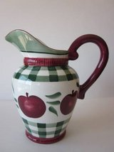 Apple Pitcher in Algonquin, Illinois