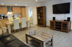 TLA 2 BR apartment, 5min from RAB (Mackenbach) in Ramstein, Germany