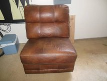 Nice Leather Chair in Chicago, Illinois