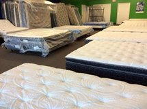 Brand New King Pillowtop Mattress*# in Camp Pendleton, California