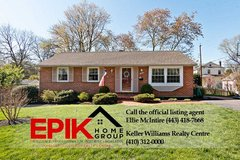 1310 Brook Road, Catonsville, MD 21228 in Fort Meade, Maryland