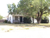 2556 S 25TH ST., ABILENE in Dyess AFB, Texas