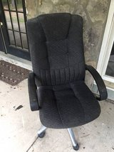 Nice Office Chair in Fort Benning, Georgia