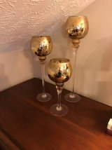Gold Decor (goblets, etc.) in Fort Campbell, Kentucky
