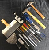 Misc hand tools in San Diego, California