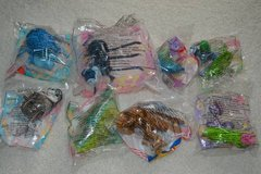 A Bug's Life-McDonald's Happy Meal Toys in Orland Park, Illinois