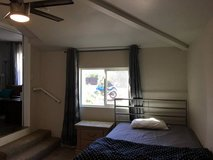 For rent Master bedroom/ private bath (minutes to trolley station) in San Diego, California