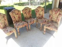 Upholstered Chairs in Kingwood, Texas