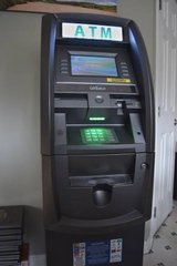 ATM Genmega G2500 Cash Dispensing Machine for your business in Cary, North Carolina