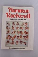 Norman Rockwell,  A Classic Treasury - Hardcover in Cary, North Carolina