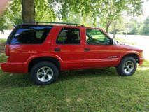 2004 CHEVROLET BLAZER-NICE! in Warner Robins, Georgia