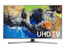 Samsung Electronics UN65MU7000 65-Inch 4K Ultra HD Smart LED TV (2017) in Houston, Texas