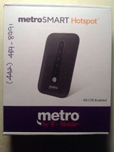 metro by t-mobile smart hotspot only metro pcs 4g lte enbled in Yucca Valley, California