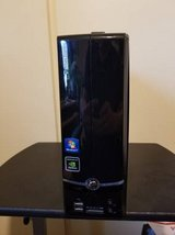 Emachine Small Form Factor Computer Tower Windows 10 Home in Clarksville, Tennessee