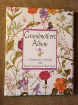 A new Grandmother's album in Camp Pendleton, California