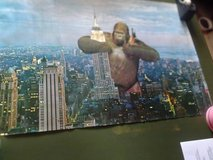 Old King Kong Poster 24 x 36 in Alamogordo, New Mexico