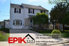 Move In Ready with GREAT Yard in Fort Meade, Maryland