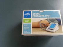 Automatic Blood Pressure Monitor in Cleveland, Texas
