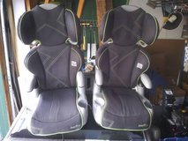 booster seats in Naperville, Illinois