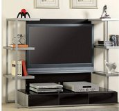 New! Arta TV Entertainment Center Stand FREE DELIVERY in Miramar, California