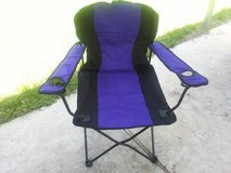 Oversized Folding Arm Chair in Cleveland, Texas